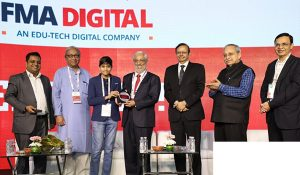 "Young Innovator Award"" 2019 at the ASMA Annual Convention & Awards 2019"