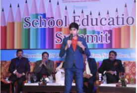 CEGR- School Education Summit 2019