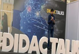DIDAC- Asia's Largest Exhibi4on and Conference for Educa4on and Training Resource